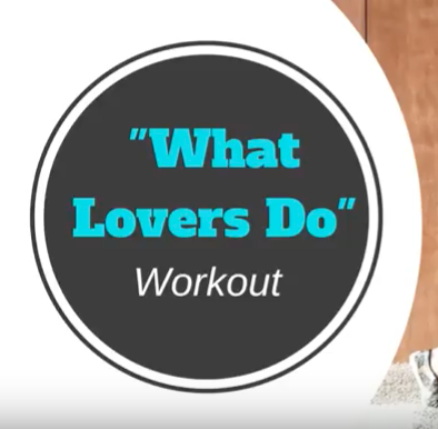 Strengthen Your Core And Upper Body While Dancing To Maroon 5