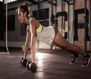 The Pros And Cons Of CrossFit For Runners