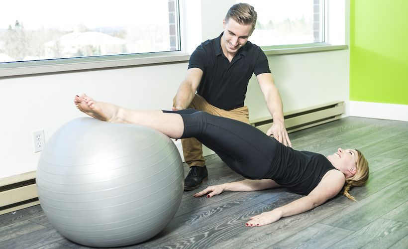 Why Runners Need To Pay Closer Attention To Hip Alignment