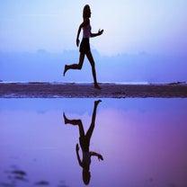 Real Runners:A Runner's Journey Toward Healing