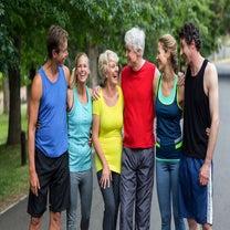 The Power Of Running Communities