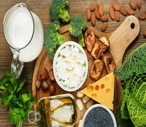 Combine These Foods For Max Health Benefits