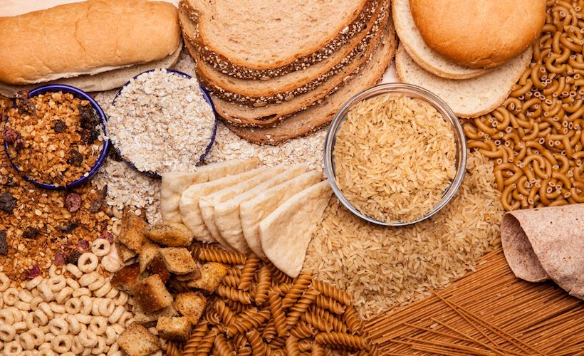 5 Out-Of-The-Box Ways To Add Whole Grains To Your Plate