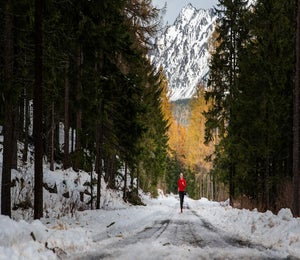 Tips To Keep Your Winter Training On Point