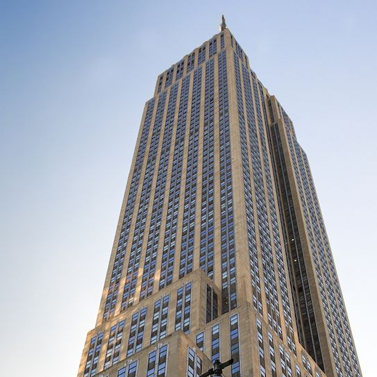 13 Numbers To Know For The Empire State Building Run Up