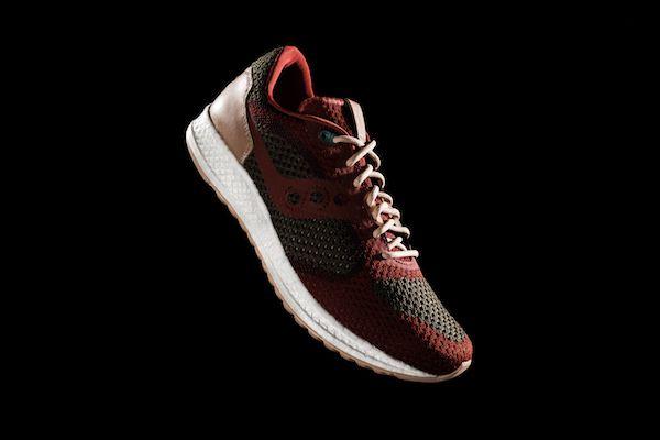 sports shoes 79e71 8cb4f Saucony Announces Its 120th Anniversary Shoe