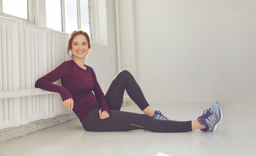 It's Cool To Be Kind: Our Interview With Ellie Kemper