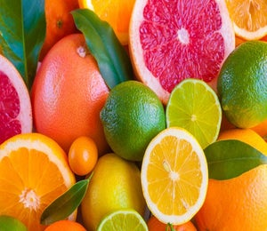 5 Citrus Fruits Every Runner Should Try
