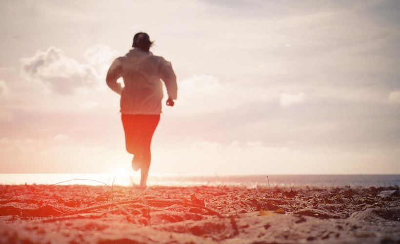 Why You Should Take Occasional Breaks From Distance Running