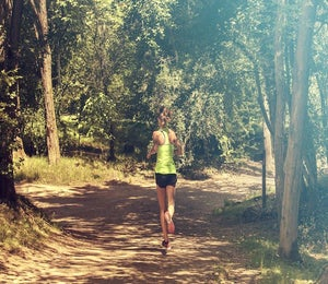 Never Discount The Power Of Your Journey As A Runner