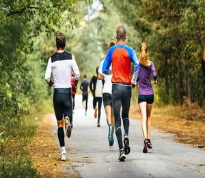 Exploring The Many Different Corners Of The Running Community