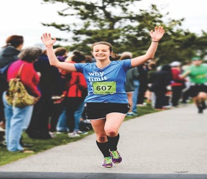 Off To A Good Start: Running At Every Age