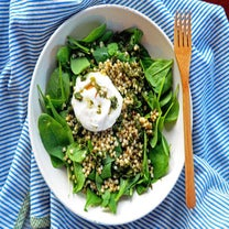 8 Recipes Full Of Healthy Greens To Embrace This Spring