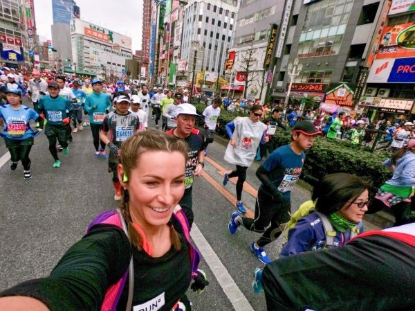 9 Things I Wish I'd Known About The Tokyo Marathon
