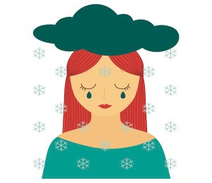 What To Know About Seasonal Affective Disorder (SAD)