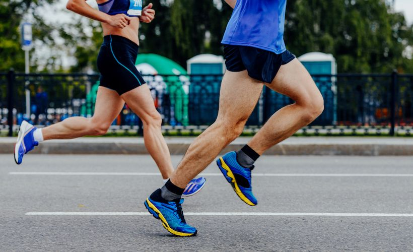 Don't Be A Race Bandit–No Matter How Badly You Want To Run