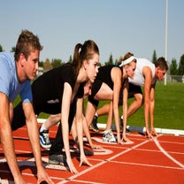 Racing Often Can Boost Your Running Performance