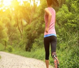 Launching My Post-Collegiate Running Journey