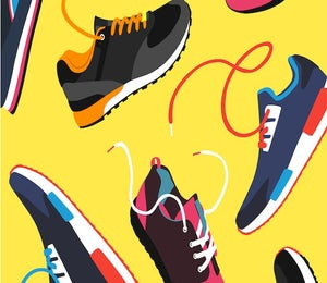 The Future Of Customized Running Shoes