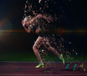 Speed Work: An Important Training Component For Any Runner