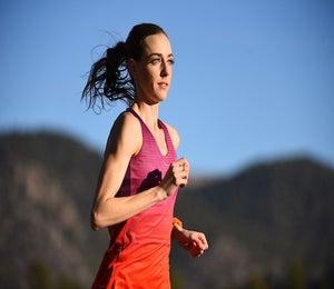 Molly Huddle: Boston Bound In Spring 2018