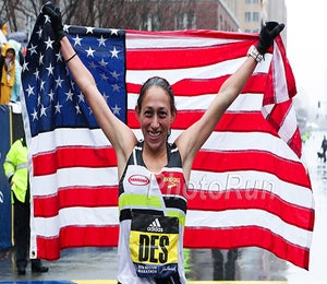 What Linden's Boston Win Means To American Running