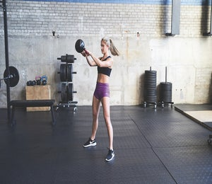 5 Exercises For A Stronger Body