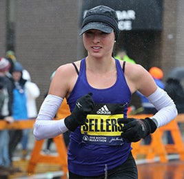 Who Is Sarah Sellers?