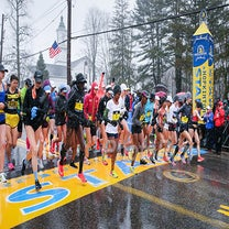 B.A.A. Reaches New High For Boston Marathon Charity Fundraising