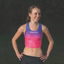 Meet The Elite: Our Q&A With Tina Muir