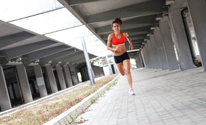 3 Things I Do Every Day To Remain A Healthy Runner