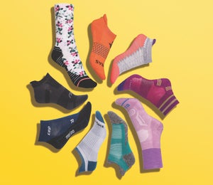 The 9 Best Socks To Wear While Running