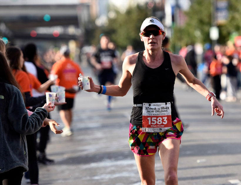 Race Fueling Tips For Distances From 5Ks To Marathons