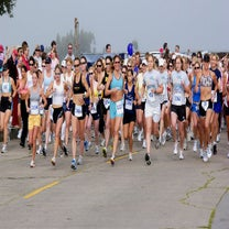 The Slow Runner's Guide To A Fast(er) 5K