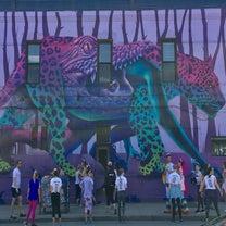 Daydream 5K Celebrates Street Art In Brooklyn, New York