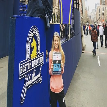 My Experience Racing The 2018 Boston Marathon