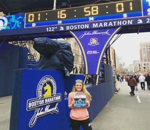 My Experience Racing The 2018 Boston Marathon