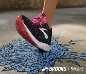 Brooks Introduces New, Softer Midsole Technology
