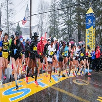 After 2018 Controversy, New Rules for Boston Marathon Prize Money