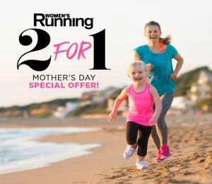 2 For 1 Mother's Day Special Offer!