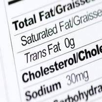 Breaking Down Common Nutrition Label Claims
