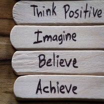 How Positive Mantras Compare With Our Real Mid-Run Thoughts