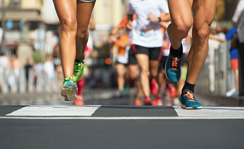 Develop Your Race-Day Mental Toolbox With These Tips