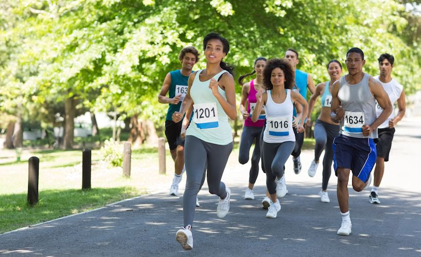 """A Coach's Tips For Picking Your Next Big """"A"""" Race"""