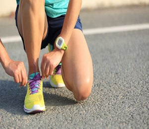 A Note To Aspiring New Runners