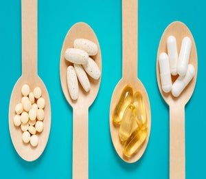 Ask The Coach: Should I Take Supplements?