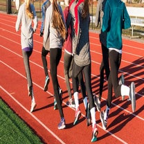 Real Runners: I Found My Running Tribe In Track And Field
