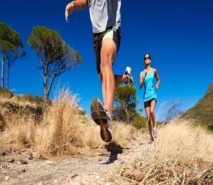 Environmental Activism Among Trail Runners