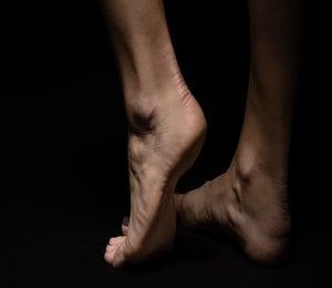 Got Heel Pain? Here's How To Fix It.