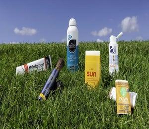 The Best Sunscreens For Sweaty Summer Runs